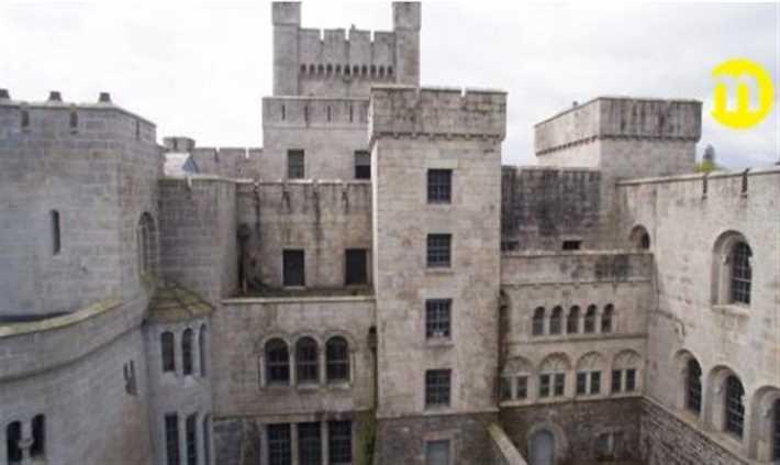 قلعة GOT