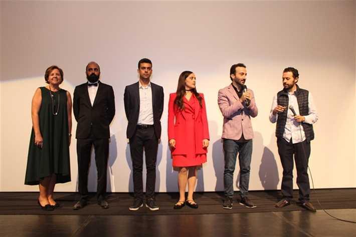 فيلم لبناني