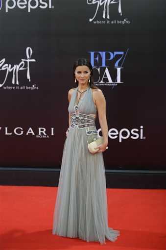 ختام مهرجان القاهرة السينمائي