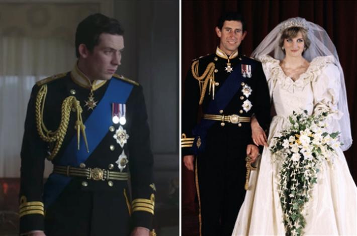 ملامح الموسم الرابع من The Crown.. ظهور الأميرة ديانا ...