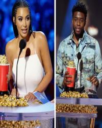 جوائز MTV