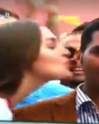 مراسل التليفزيون المصري