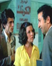 """نور الشريف.. فيلم """"الكرنك"""""""