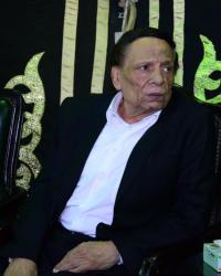 81 صورة من عزاء سمير خفاجي... عادل إمام ويحيى الفخراني وصفاء أبو السعود ضمن الحضور