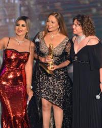 الصور الكاملة لحفل توزيع جوائز الأوسكار المصري ACA.. هكذا أطل النجوم على السجادة الحمراء ولحظات التتويج