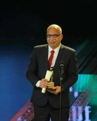 جوائز مهرجان القاهرة السينمائي
