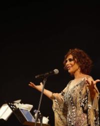 17 صورة من حفل أصالة.. عقبت على أزمة فستان رانيا يوسف بطريقتها