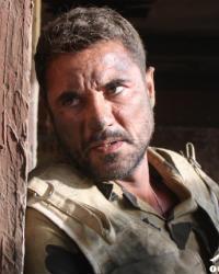 """أحمد عز في فيلم """"الممر"""""""