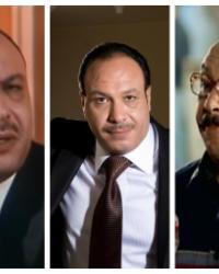 مشوار خالد صالح من المشهد الوحيد للجماهيرية الواسعة