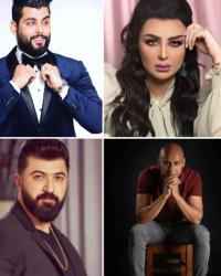 أغاني عراقية