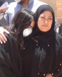 جنازة الفنان حسن حسني