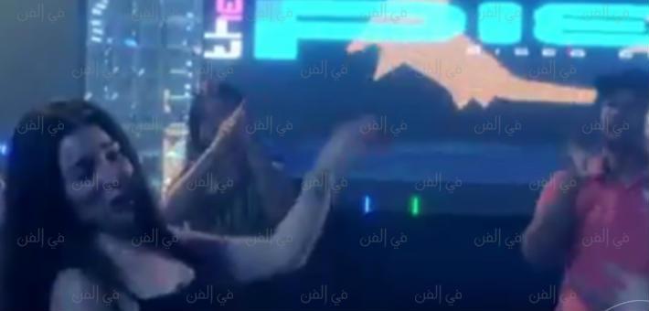 خالد الصاوي مع أبناء بيومي فؤاد