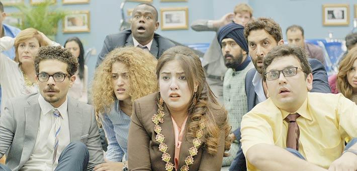 أفلام دبي