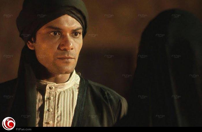 آسر ياسين في مسلسل العهد