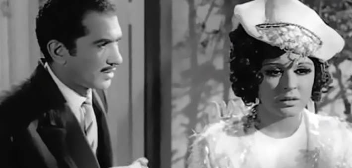 مشهد من فيلم القاهرة 30