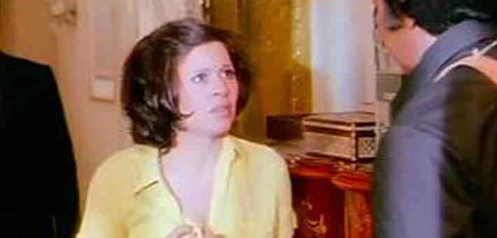 مشهد من فيلم الكرنك