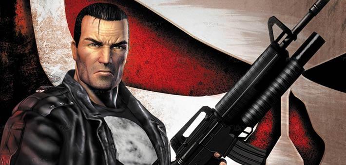 شخصية The Punisher