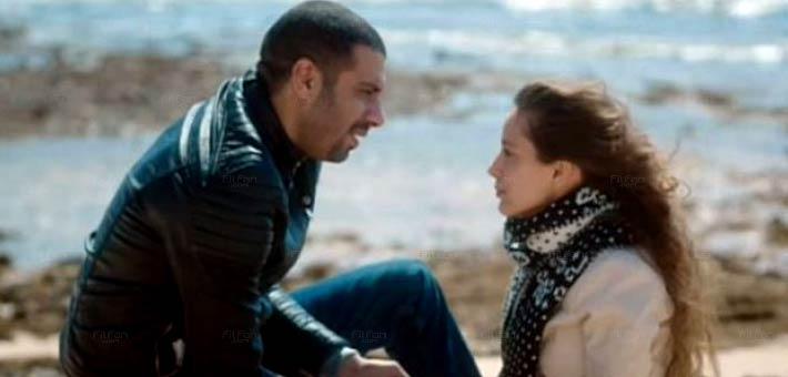 محمد فراج وجميلة عوض في مسلسل