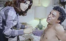 نبيلة عبيد في فيلم