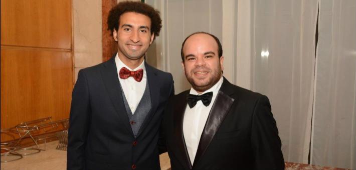 علي ربيع ومحمد عبد الرحمن