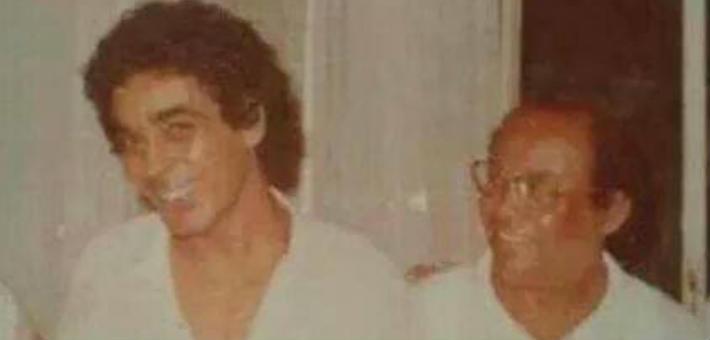 محمد منير وأحمد منيب