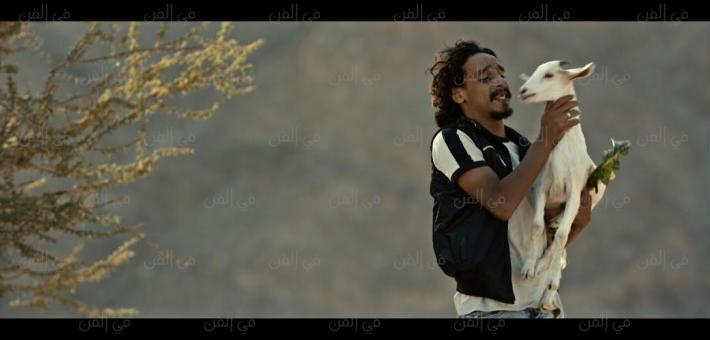 """مشهد من """"علي معزة وإبراهيم"""""""