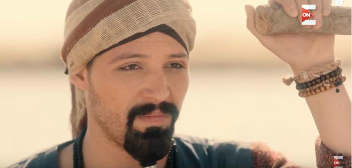 """محمود حجازي في مسلسل """"كفر دلهاب"""""""