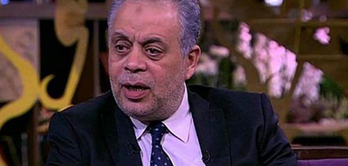أشرف زكي يكشف سبب عودة وفد الفنانين قبل مباراة مصر والسعودية   في الفن