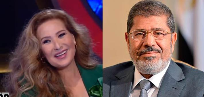 محمد مرسي ورغدة