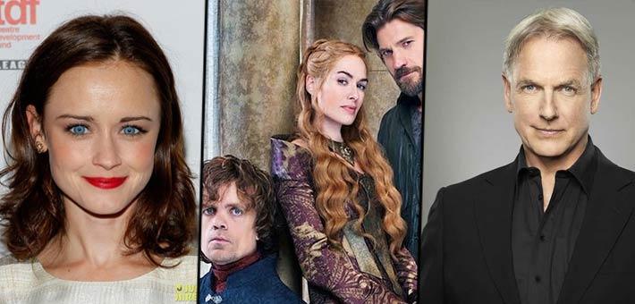 الممثلون الأعلى أجرًا في الدراما التليفزيونية 2016