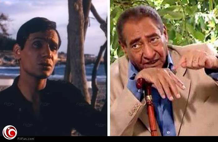 عبد الرحمن الأبنودي وعبد الحليم حافظ