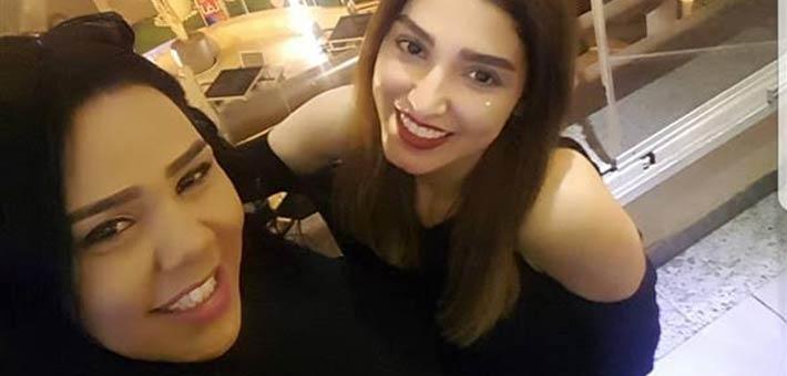 روجينا تكشف موعد زفاف شيماء سيف
