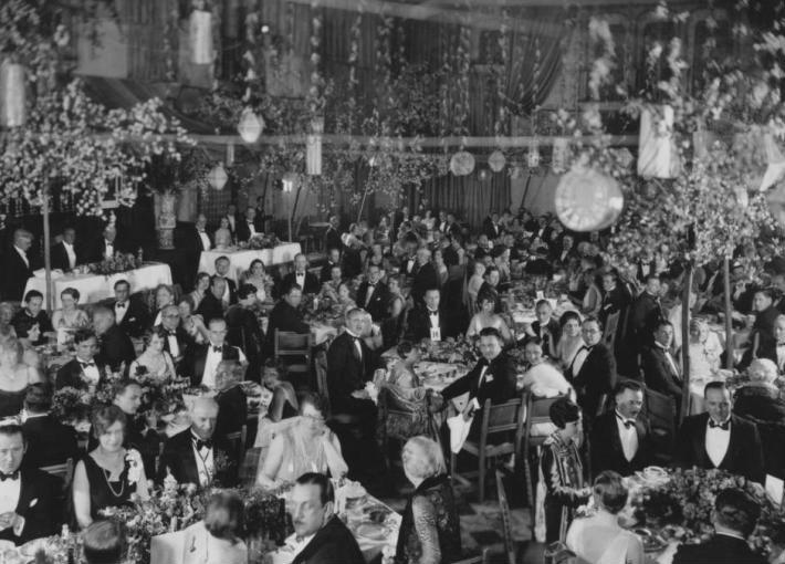 أوسكار 1929