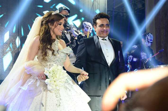 محمد رحيم وأنوسة كوتة