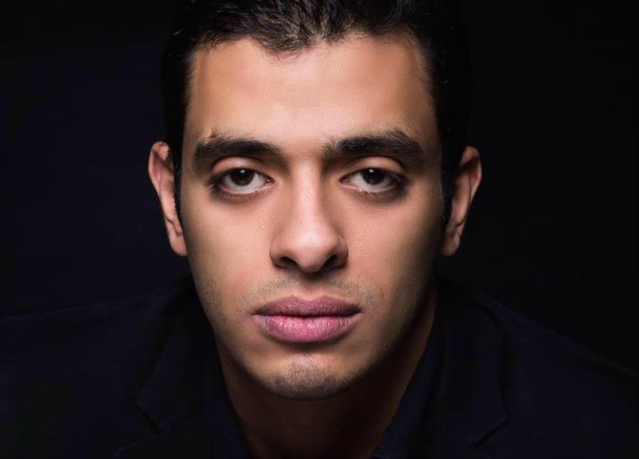 محمد إبراهيم يسري