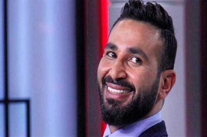 بالفيديو- أحمد سعد: طلقة سمية الخشاب ليس الأولى!   في الفن