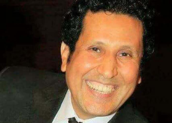 نقل أحمد جوهر للمستشفى بسبب أزمة صحية في الفن