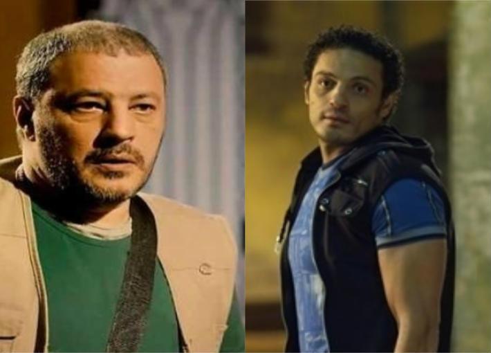 محمد علي وعمرو عبد الجليل