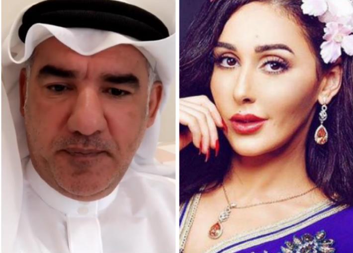 شقيق حسين الجسمي يكشف حقيقة مقتل المغربية وئام الدحماني فى أبوظبى خبر في الفن