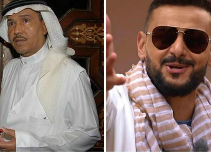 رامز جلال ومحمد عبده