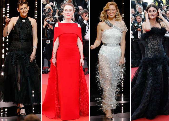 اختر صاحبة أفضل فستان