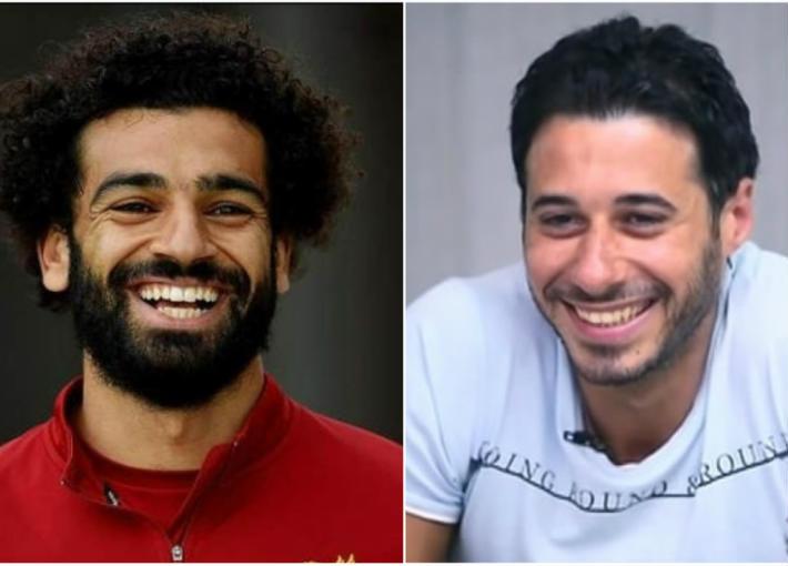أحمد السعدني ومحمد صلاح