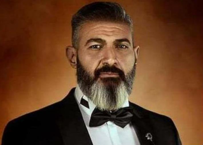 """ياسر جلال: أغنية """"أنا ابن أبويا"""" عايشتها في الواقع مع والدي"""