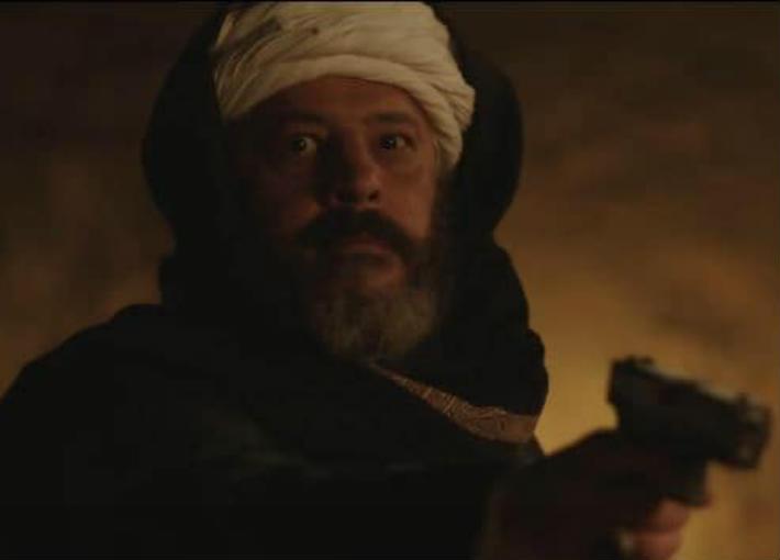 """عمرو عبد الجليل في """"طايع"""""""