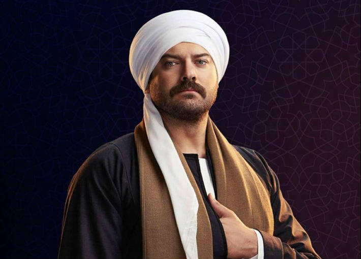 """عمرو يوسف بطل مسلسل """"طايع"""""""