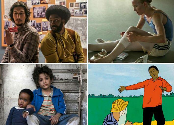 أفلام مهرجان كان السينمائي لعام 2018