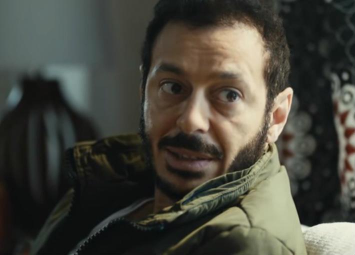 """مصطفى شعبان في مسلسل """"أيوب"""""""
