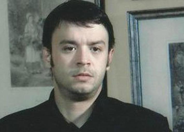 وفاة الممثل الشاب ماهر عصام   في الفن