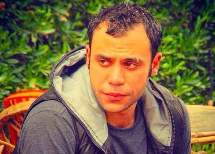 بهذه الكلمات ينعي محمد إمام الممثل الشاب ماهر عصام