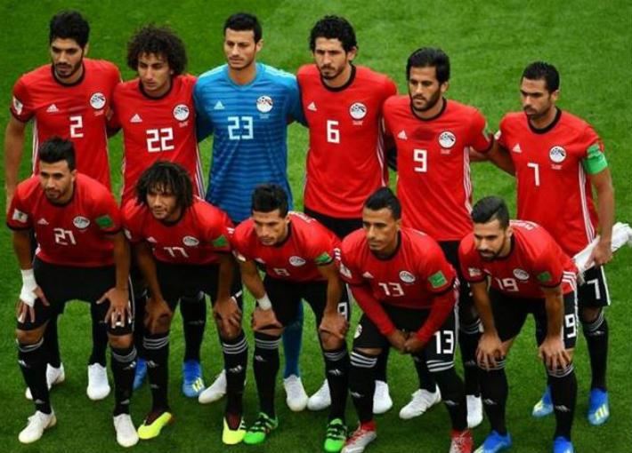 تعرف على مواعيد مباراة مصر وروسيا في كأس العالم والقنوات الناقلة لها